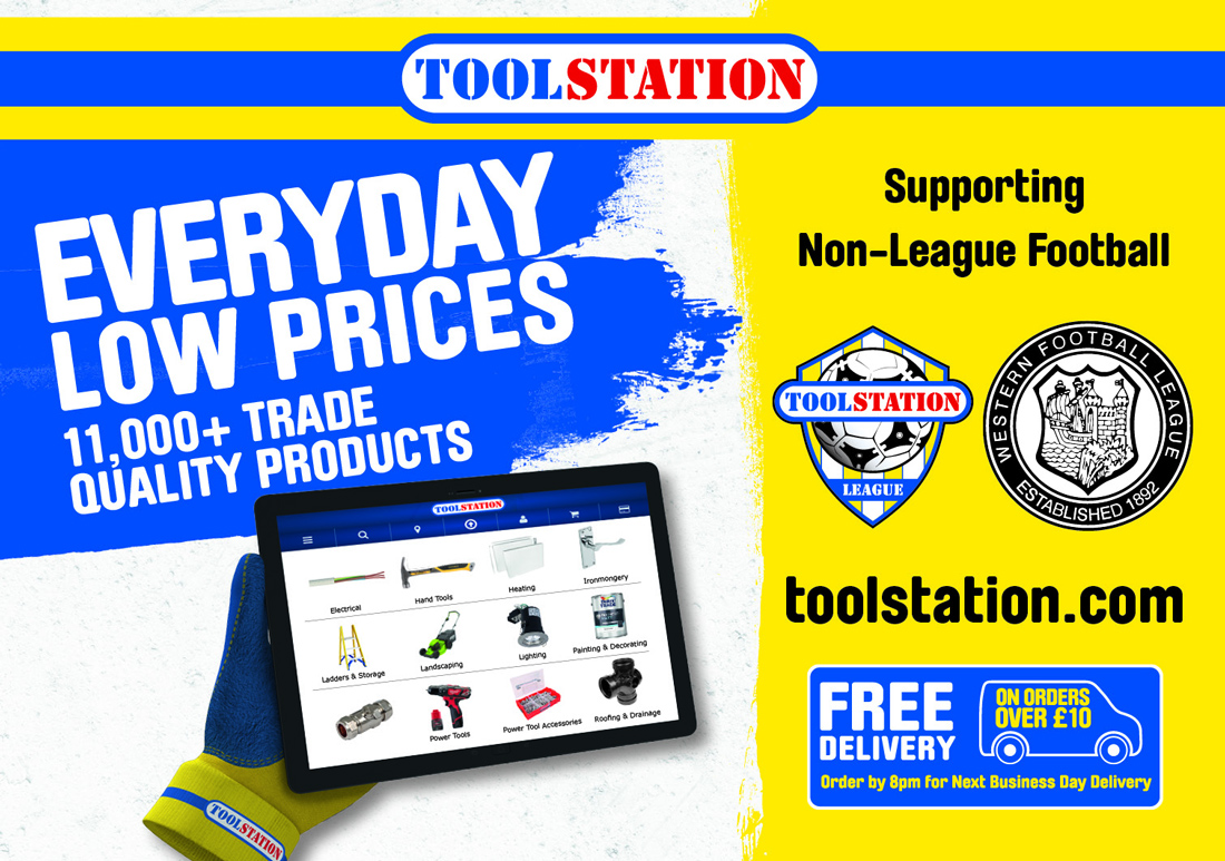 Toolstation - Ad