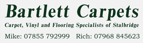 Bartlett Carpets