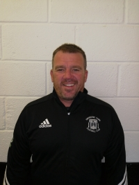 Andy Guppy - Asst Manager